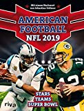 American Football: NFL 2019: Stars. Teams. Superbowl - Markus Schulz