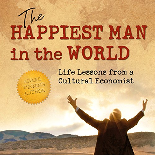 The Happiest Man in the World cover art