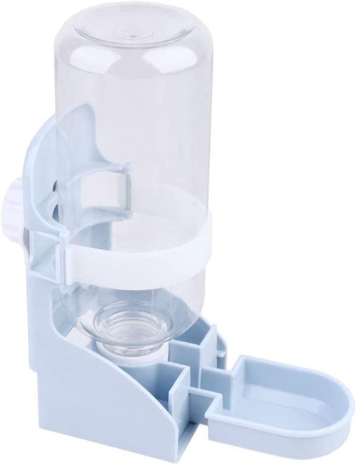 Balacoo Automatic Water Dispenser for High order pet - Max 86% OFF Leakproof 500ml Auto