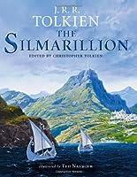 The Silmarillion by J. R. R. Tolkien(2004-09-06)