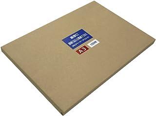 【最厚口】A3 上質紙 135㎏ 100枚日本製紙 NPI上質