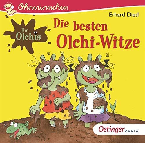 Ohrwürmchen.die Besten Olchi-Witze