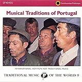 ポルトガル各地の伝統音楽
