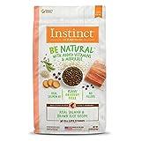 Natural Real Salmon & Brown Rice