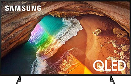 Samsung 138 cm (55 Inches) 4K Ultra HD Smart QLED...