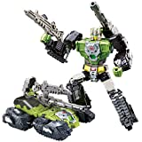 Coo-kid Transformers Toys-Transformers Generations Titans Return Decepticon Hardhead Action Figur,Toys for Kids 6 and Up