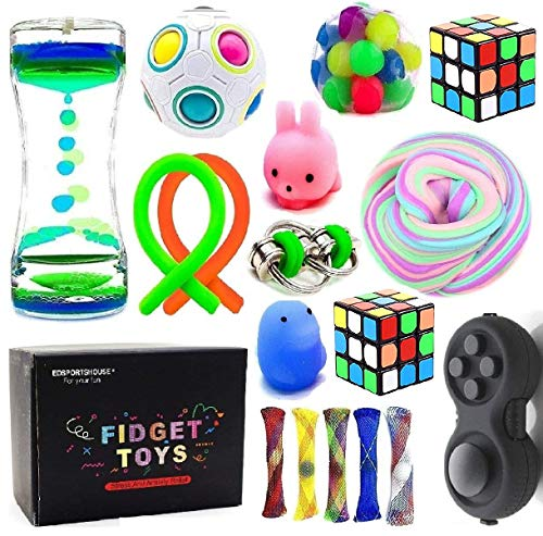 One Dollar Fidget Toys