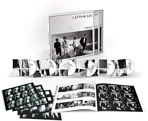 Vienna [Deluxe Edition]: 40th Anniversary