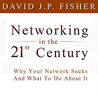Networking in the 21st Century cover art