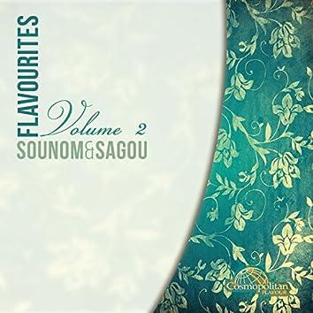 Flavourites, Vol. 2 (Presented By Sounom & Sagou)