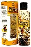 Best Hair Oil For Hair Growths - Urbangabru Ayurvedic Jadibuti Hair Oil for Hair Fall Review