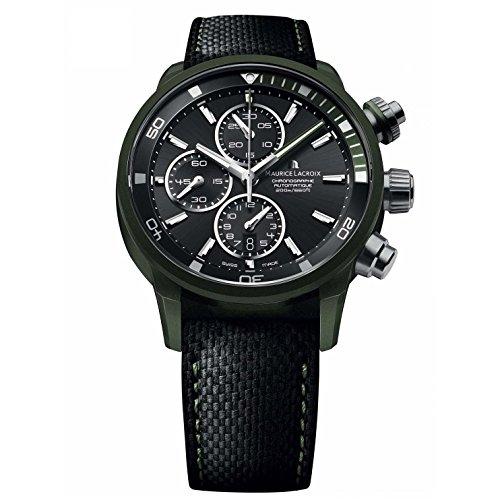 Maurice Lacroix PT6028-ALB21-331 Armbanduhr