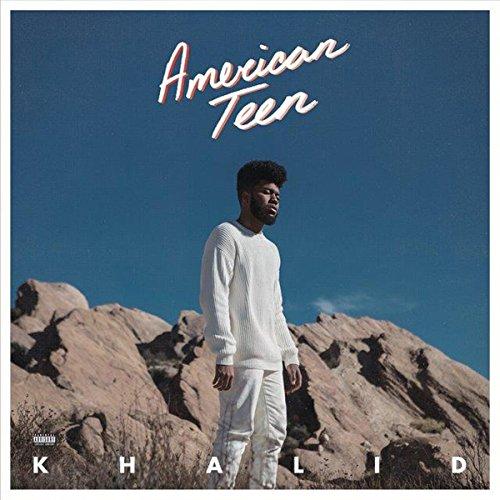 Best vinyls khalid for 2020