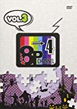 DVD「8P channel 4」Vol.3[DVD]