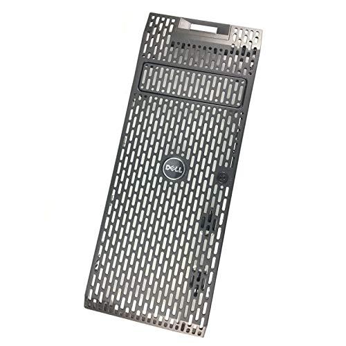 Dell - Panel frontal para servidor PowerEdge T320 T420 T620 05P4N8 5P4N8 + 2 llaves