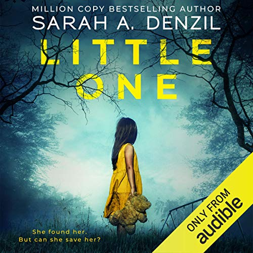 Little One Audiobook By Sarah A. Denzil cover art