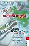 Ess-Knigge - Alexandra Cavelius