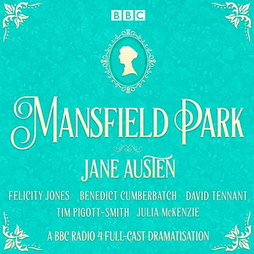 Mansfield Park cover art