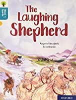 Oxford Reading Tree Word Sparks: Level 9: The Laughing Shepherd