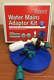Kit de adaptador de cañerías de agua de Care-avan,...