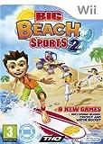 Big Beach Sports 2 (Wii) [Edizione: Regno Unito]