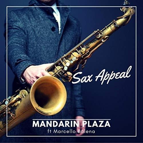 Mandarin Plaza & Marcello Balena