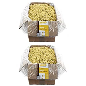BEAKS wild bird food INSECT suet feed pellets 25kg Box free pp