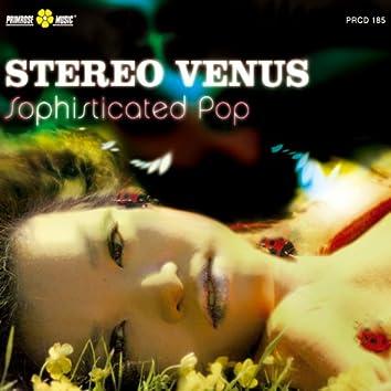 Stereo Venus (Sophisticated Pop)