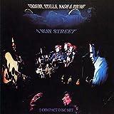 Songtexte von Crosby, Stills, Nash & Young - 4 Way Street
