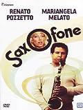 Saxofone [Italia] [DVD]