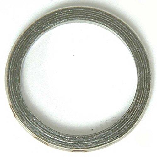 Unbekannt Auspuffdichtungen Ring passend zu Honda C50 C/DMC/LE C50 Z2/DK/ZZ C3 10 GP 50