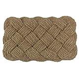Maine Furniture Co. - Zerbino con corda annodata
