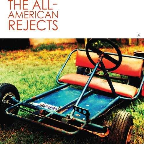 The All American Rejects [Import USA]