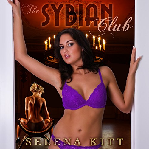 The Sybian Club audiobook cover art