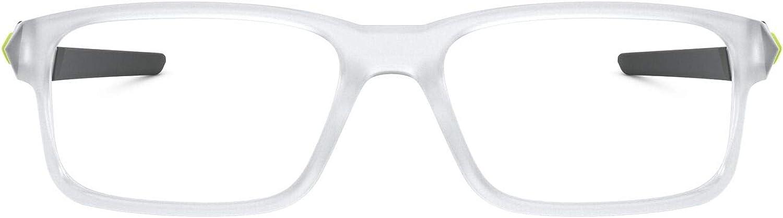 Oakley Kids' Oy8013 Full Regular store Prescription Now free shipping Count Rectangular Eyewear