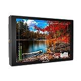 LILLIPUT A11 - Monitor de campo de difusión de 10.1 pulgadas (Full HD, 1920 x 1200P, 3G-SDI, HDMI, IPS, cámara de vídeo)