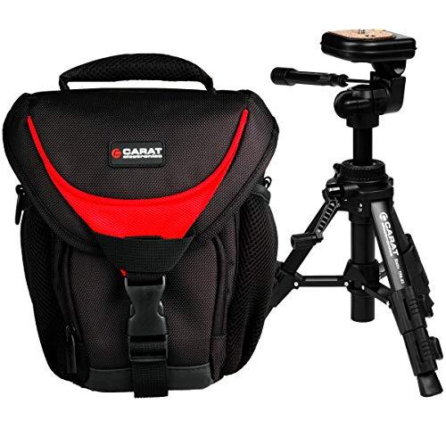 Foto Camera Start Kit Professional Tough Colt Sniper met reis-macro statief