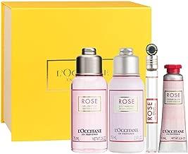 L'Occitane Bouquet of Rose Gift Set