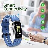 Zoom IMG-2 teminice smartwatch con funzione di
