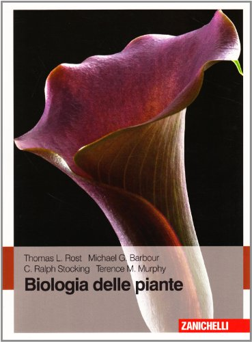 Biologia delle piante