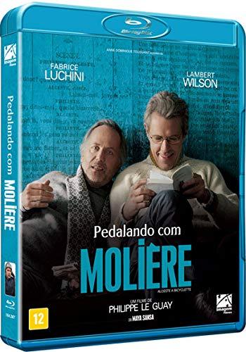 Pedalando Com Molière