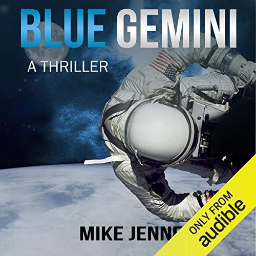 Blue Gemini cover art
