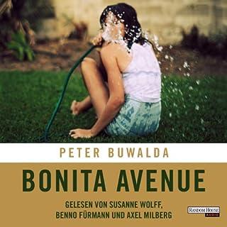 Bonita Avenue Titelbild