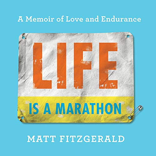 Life Is a Marathon cover art
