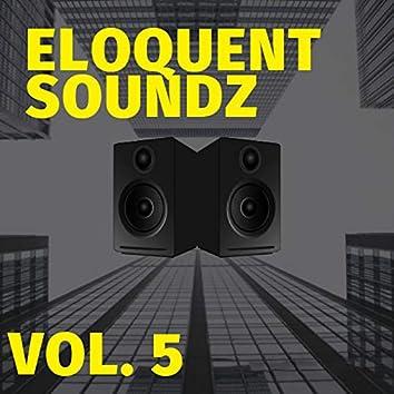 Eloquent Soundz, Vol. 5