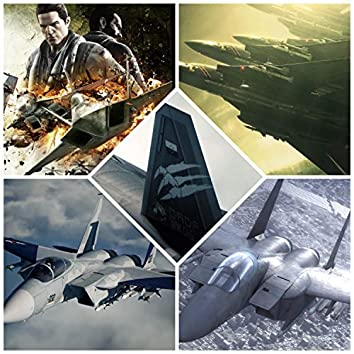 United (Ace Combat Series Medley)