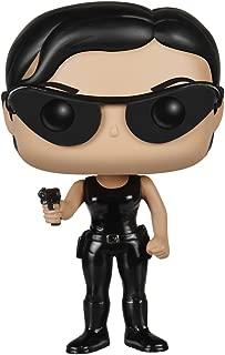 Funko POP Movies: The Matrix - Trinity Action Figure