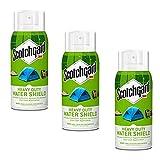 Scotchgard Outdoor Water Shield, 10.5-Ounce - 3 Pack