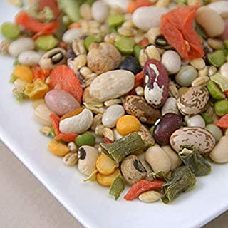 North Bay Trading Co. Soup Mixes - 32 Bean and 8 Vegetable Soup Mix - Bulk, 5 pounds