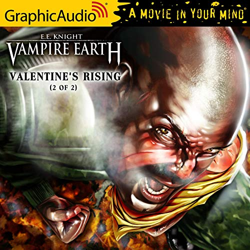 Valentine's Rising (2 of 2) cover art